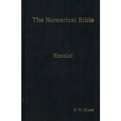Engels : Numerical Bible, Volume 4 (Ezekiel)