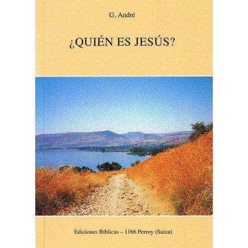 Spaans: Wie is Jezus?