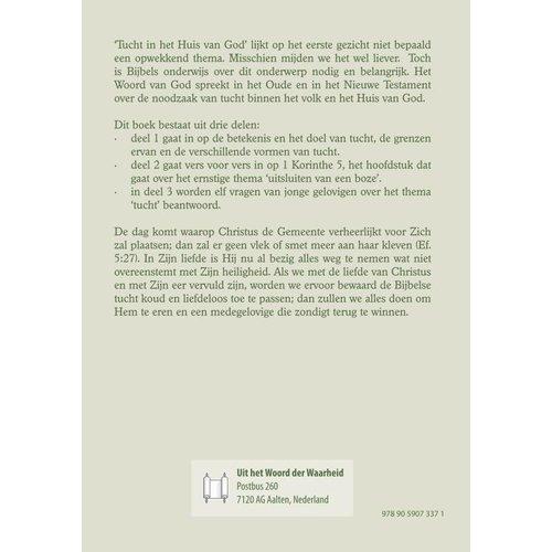 Serie 'De Gemeente': Tucht in Gods huis