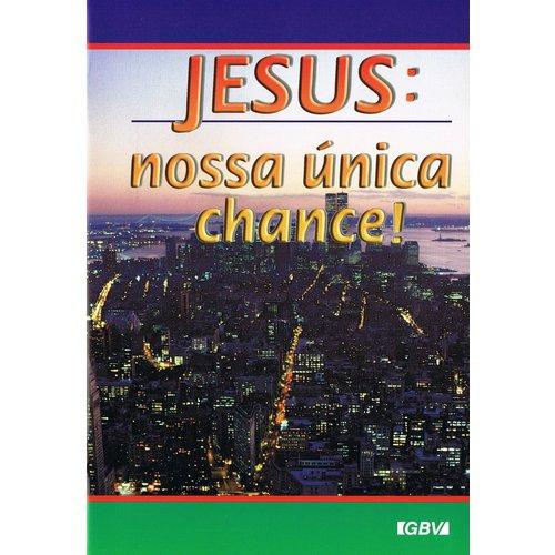 Portugees : Jezus onze enige hoop