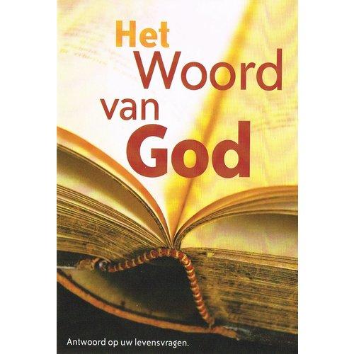 Traktaat: Het Woord van God