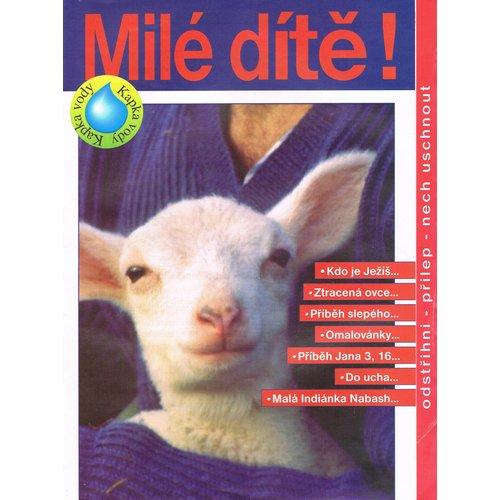 Tsjechisch : Kindermagazine Hij houdt van je