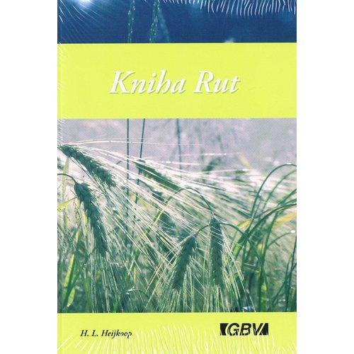 Tsjechisch: Het Boek Ruth