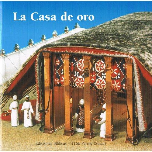 Spaans: Huis van goud, Huis van God - Welkom