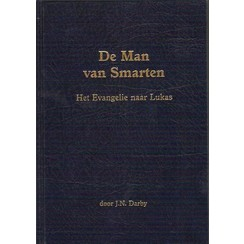 De Man van Smarten (Lukas Evangelie)
