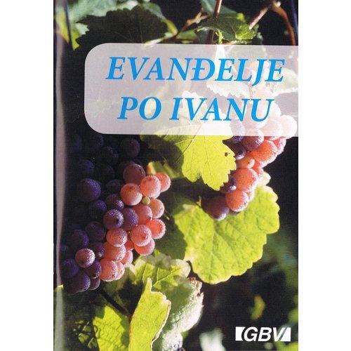 Kroatisch : Evangelie naar Johannes