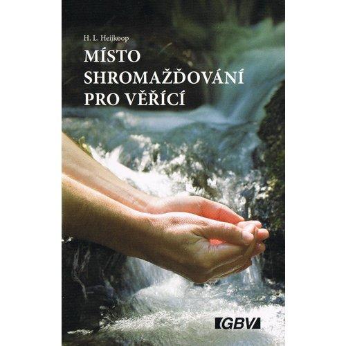 Tsjechisch: Vergaderd tot de Naam van de Heere Jezus