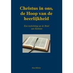Christus in ons (Kolossenzen)