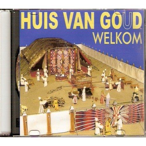 CD Huis van Go(u)d