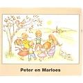 Peter en Marloes (serie kinderverrassing nummer 5)