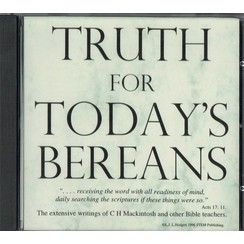 Truth for Today's Bereans