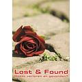 Traktaat: 'Lost & Found'
