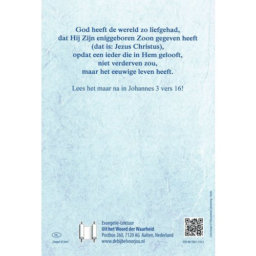 Nederlands : Evangelie naar Johannes