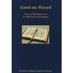 Geest en Woord (Handelingen)