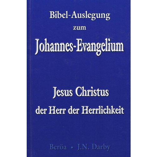 Bibel-Auslegung zum Johannes-Evangelium