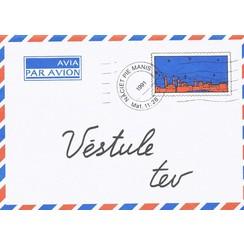 Lets (Letland): Een Brief voor jou