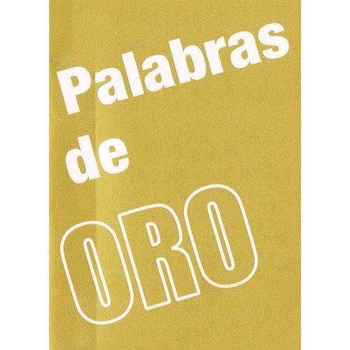 Spaans : Zuiver goud