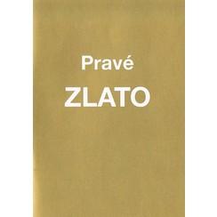 Tsjechisch : Zuiver goud