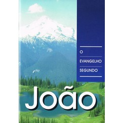 Portugees : Evangelie naar Johannes
