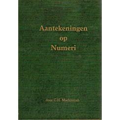 Aantekeningen op Numeri