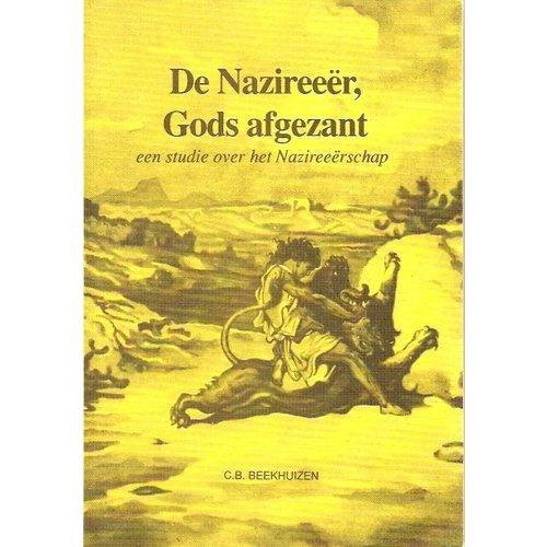 De Nazireeer, Gods afgezant