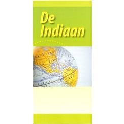 Traktaat: De indiaan (kindertraktaat)