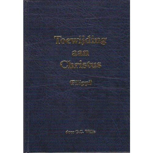 Toewijding aan Christus (Brief aan Filippi)