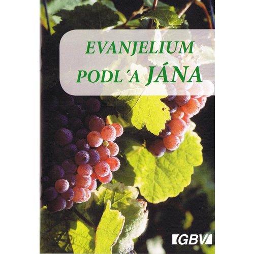 Slowaaks : Evangelie naar Johannes