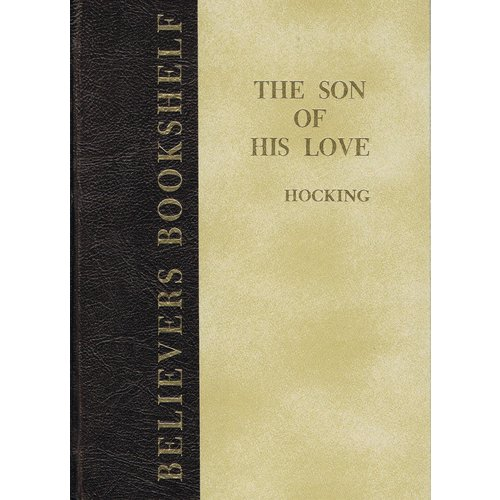 The Son of His Love
