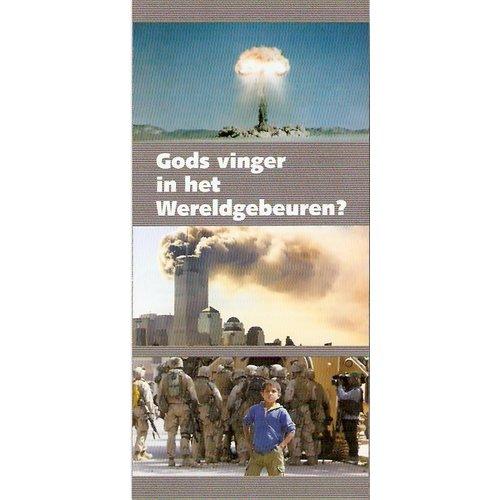 Traktaat: Gods vinger in het wereldgebeuren