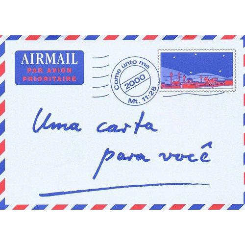 Portugees : Een Brief voor jou