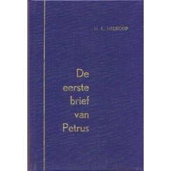 De Eerste Brief van Petrus