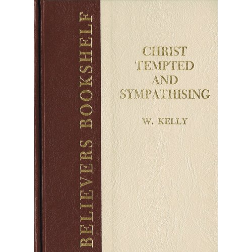 Christ Tempted and Sympathising