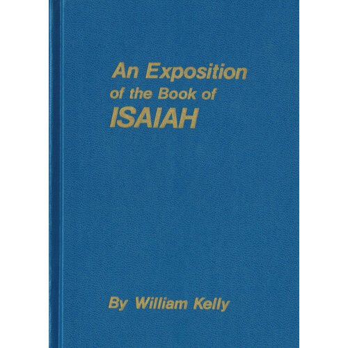 Exposition of the Book of Isaiah