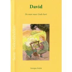 Serie 'Geloofshelden': David