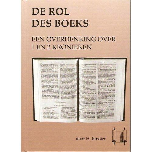 De rol des boeks (1 en 2 Kronieken)