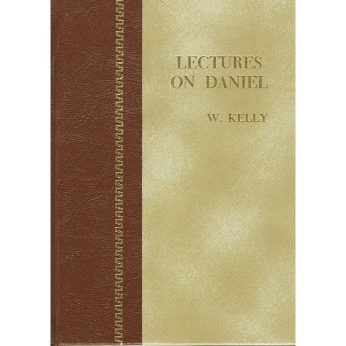 Lectures on Daniel