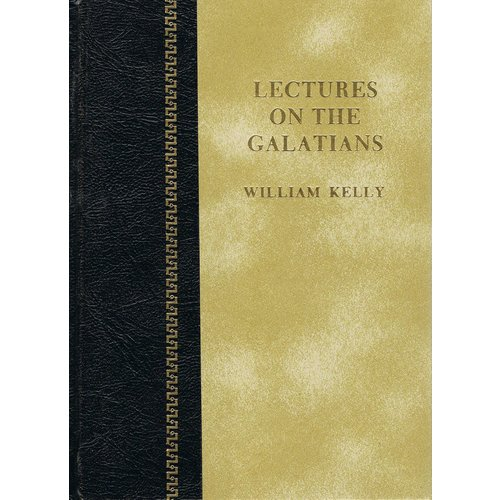 Lectures on Galatians