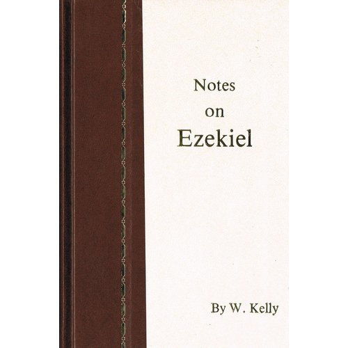 Notes on Ezekiel