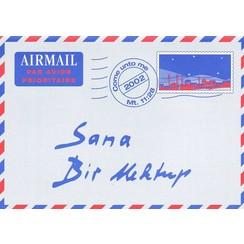 Turks : Een Brief voor jou