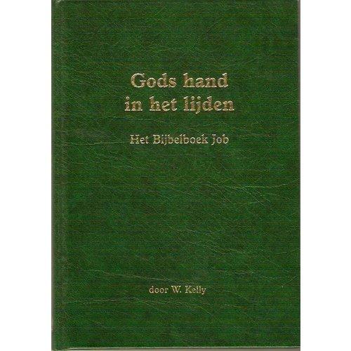 Gods hand in het lijden (Job)