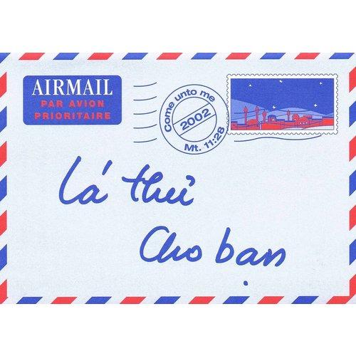 Vietnamees : Een Brief voor jou