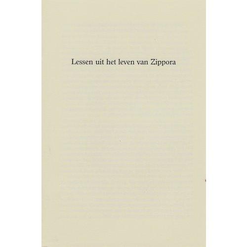 Lessen uit het leven van Zippora