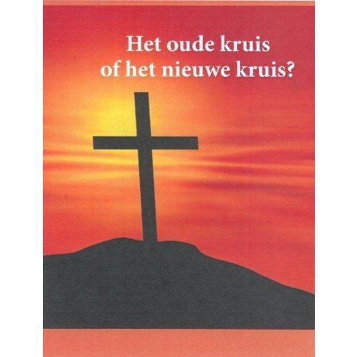Traktaat: Het oude kruis of het nieuwe kruis?
