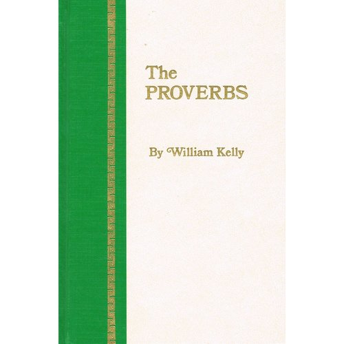 The Proverbs