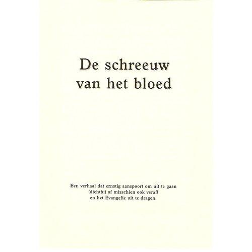De schreeuw van het bloed