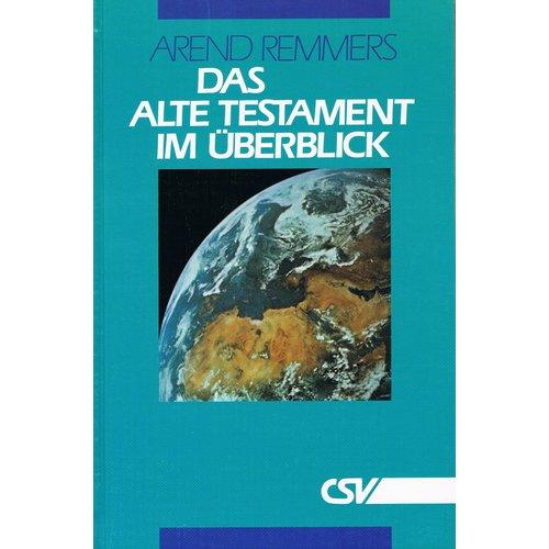 Das Alte Testament im Überblick