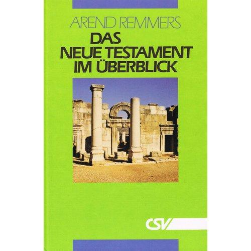 Das Neue Testament im Überblick