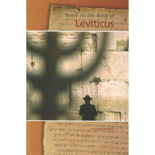 Notes on the Book of Leviticus