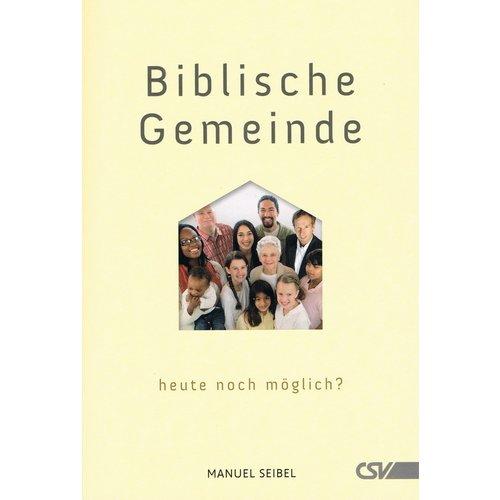 Biblische Gemeinde